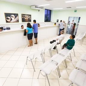 Ambulatório Silva Lima