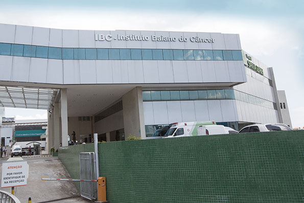 Instituto Baiano do Câncer - IBC