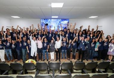 Hospital Santa Izabel conquista certificação digital internacional