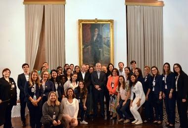 Santa Casa lança Programa Trainee de Enfermagem 2019.