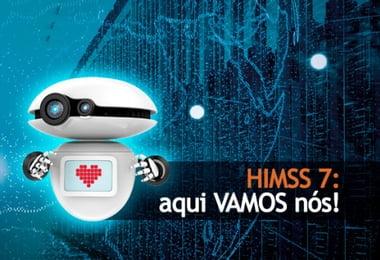 Expo HIMSS 7: aqui vamos nós!