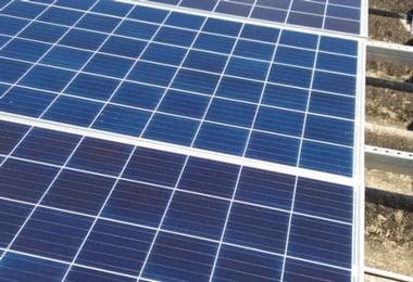 Uso de energia solar gera economia no Centro de Abastecimento Farmacêutico do Hospital Santa Izabel
