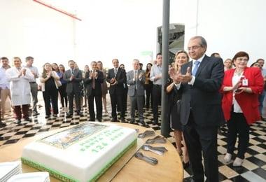 Santa Casa da Bahia celebrou aniversário do Hospital Santa Izabel e recebeu Selo dos Correios