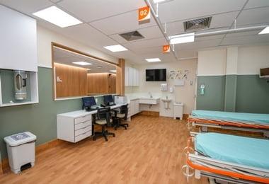 Hospital Santa Izabel inaugura novas unidades de Otorrinolaringologia e Videoendoscopia
