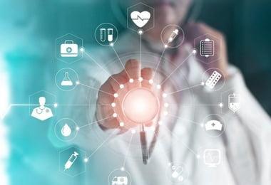 Hospital Santa Izabel está entre os 50+ Inovadores da Saúde no país