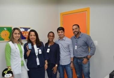 Hospital Santa Izabel aprimora processos através da transformação digital