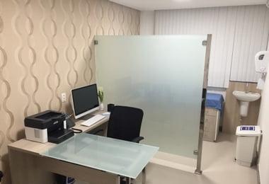 Consultórios Santa Izabel realizam consultas eletivas no Centro Médico