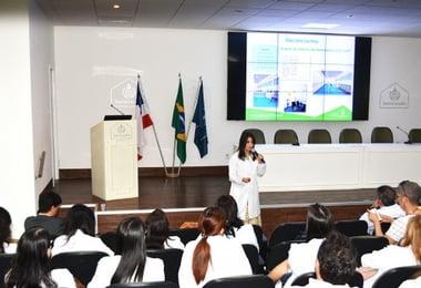 Parceria amplia serviço de oncologia oferecido no Hospital Santa Izabel