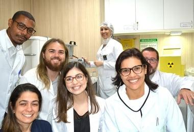 Hospital Santa Izabel disponibiliza exame de alta precisão para câncer de próstata