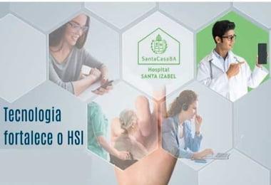 Avanços de tecnologia do HSI são apresentados em evento promovido pela Fundação Dom Cabral