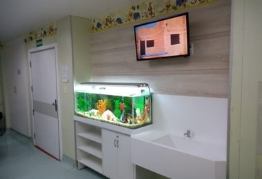 Iniciativas humanizam e qualificam centro cirúrgico do Hospital Santa Izabel