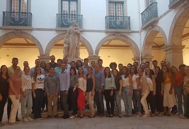Hospital Santa Izabel recebe nova turma de residentes
