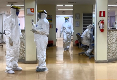Medidas institucionais adotadas para enfrentamento e minimização dos riscos diante da pandemia pelo novo Coronavírus (COVID-19)