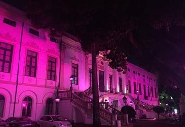 Outubro Rosa - Hospital Santa Izabel alerta para importância da prevenção contra o câncer de mama