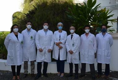 Hospital Santa Izabel trata doenças vasculares com precisão e segurança