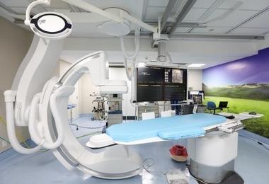 Hospital Santa Izabel disponibiliza equipamento 'high-tech' para tratamentos menos invasivos