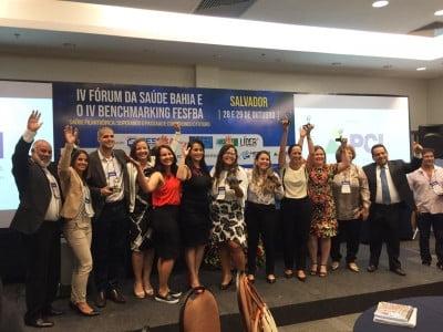 Cuidado da Santa Casa da Bahia com o meio ambiente conquista novos reconhecimentos