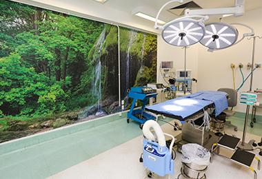 Hospital amplia cuidados e retoma  cirurgias eletivas, exames e consultas