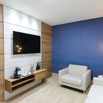 Apartamentos Premium - Cirurgia Robótica